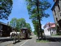北海道開拓の村・写真