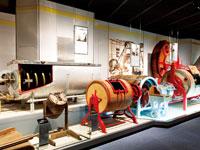 雪印メグミルク酪農と乳の歴史館
