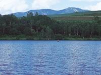 バラギ湖・写真