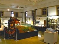 みどり市大間々博物館(コノドント館)・写真