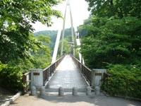 はねたき橋・写真