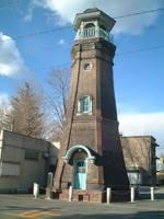 旧時報鐘楼・写真