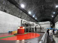 神流川発電所・写真