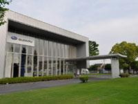 富士重工業 群馬製作所矢島工場(見学)・写真