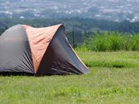 くりの木キャンプ場・写真