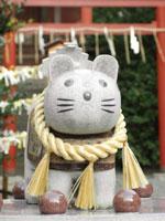 産泰神社・写真