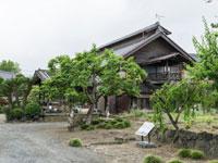 田島弥平旧宅・写真