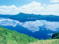 摩周湖第三展望台・写真