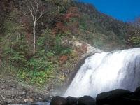 敷島の滝・写真