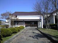 米町ふるさと館・写真