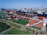北海道立釧路芸術館・写真