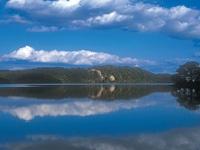 塘路湖・写真
