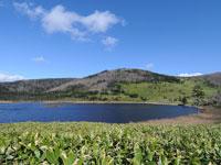 東雲湖・写真