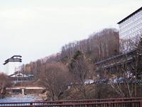 北湯沢温泉