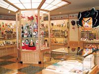 神恵内村日本郷土玩具館