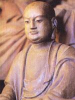 宗円寺の五百羅漢像
