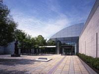 北海道立帯広美術館・写真