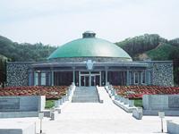 忠類ナウマン象記念館・写真