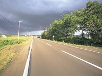 阿寒横断道路・写真