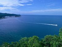 プユニ岬・写真