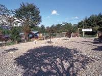 山荘自然塾ファミリーキャンプ場・写真
