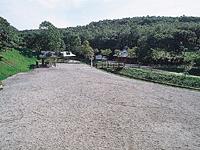 泉沢自然の森キャンプ場・写真