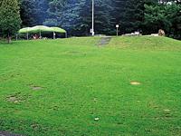 栗山公園キャンプ場・写真