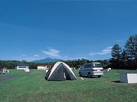清里オートキャンプ場・写真