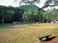 帯広市岩内自然の村・写真
