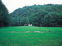 かぶとの里キャンプ場・写真