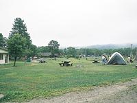 あかんランド丹頂の里キャンプ場・写真