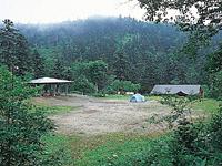 ハイランド小清水キャンプ場・写真