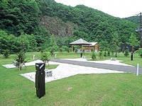 函館市戸井ウォーターパーク オートキャンプ場