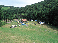 熊石青少年旅行村