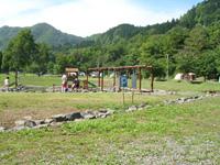 豊浦町森林公園・写真