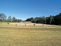 知内町農村公園
