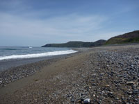 江ノ島海岸・写真