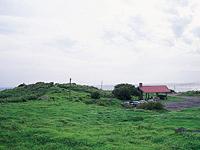 アルトリ岬キャンプ場・写真