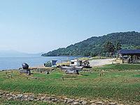 洞爺湖町曙公園・写真