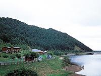 富里湖森林公園キャンプ場・写真