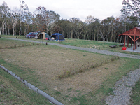 白滝高原キャンプ場・写真