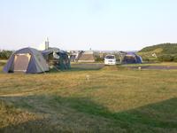 北海道立宗谷ふれあい公園オートキャンプ場・写真