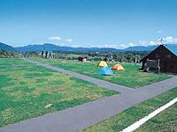 リバーサイドキャンプ場・写真