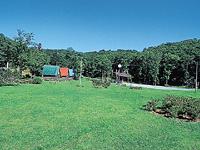 ふるさとの森森林公園キャンプ場・写真