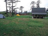 利尻町森林公園・写真