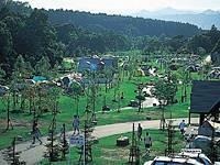 滝川・丸加高原オートキャンプ場
