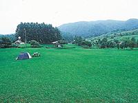 神居岩公園グリーンスポーツキャンプ場・写真