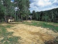 勤労者野外活動施設キャンプ場