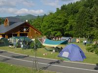 健民センターオートキャンプ場