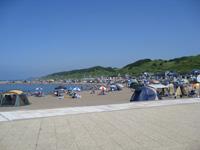 おにしかツインビーチ・写真